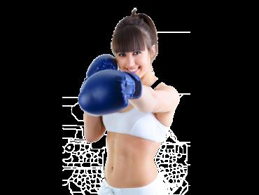 East Victoria Park Muay Thai Kickboxing