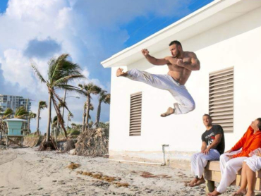 Davie and Cooper City Adult Martial Arts