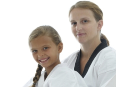 Holden Family Martial Arts