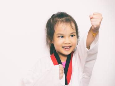 Greendale Kids Martial Arts