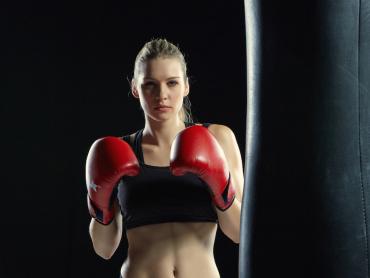 Greendale Fitness Kickboxing