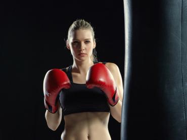 Newtown Kickboxing