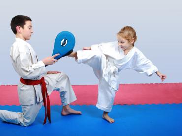 Newtown Kids Karate