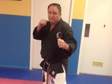 Teen and Adult Martial Arts in Combined Martial Arts Academy Nerang