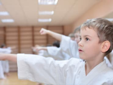 Kids Martial Arts in Franklin Martial Arts