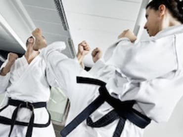 Tae Kwon Do in Franklin Martial Arts