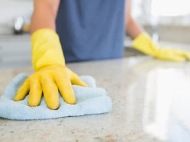 Residential Cleaning in Winston-Salem