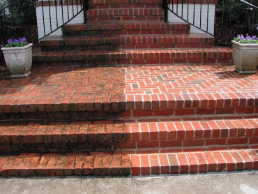 Power Washing in Winston-Salem
