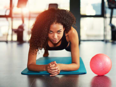 Personal Training  in Northridge Health Performance Centre