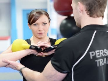 Personal Training in BodySculpt