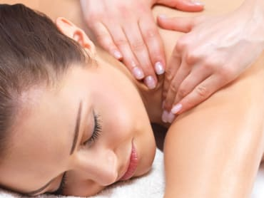 Massage Therapy  in Rolfing Jiri Peremsky