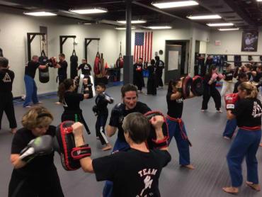 Kids Martial Arts Nanuet