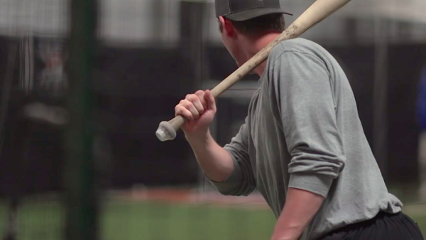 St. Louis Private Baseball Lessons