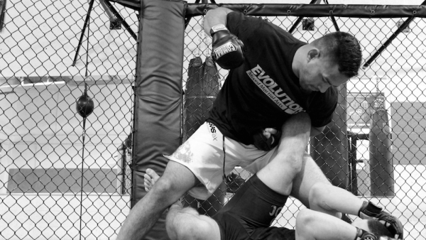 Mixed Martial Arts in Miami - Evolution MMA Miami
