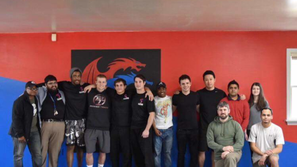 Martial Arts  in Hershey - Super Human Fitness and Martial Arts