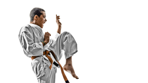 Adult Martial Arts in Jersey Village - Eternal Martial Arts