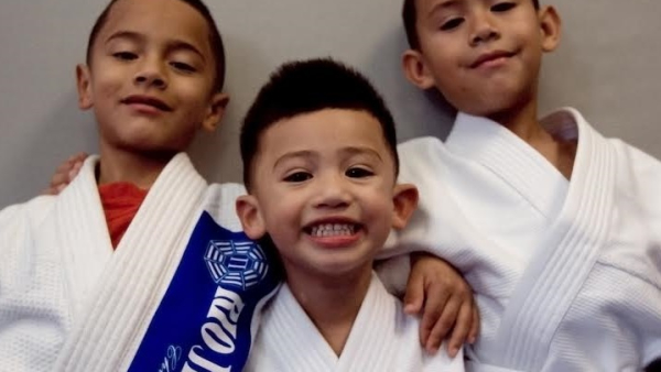Kids Martial Arts in Chicago - Rio Jiu Jitsu Academy