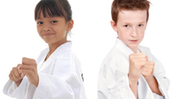 Kids Karate in Downingtown and Chester Springs - World Martial Arts Academy
