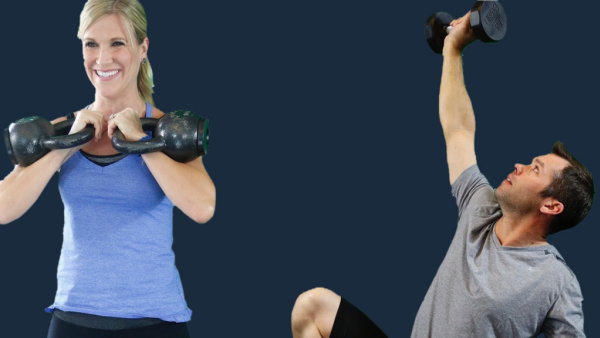 Personal Training scottsdale
