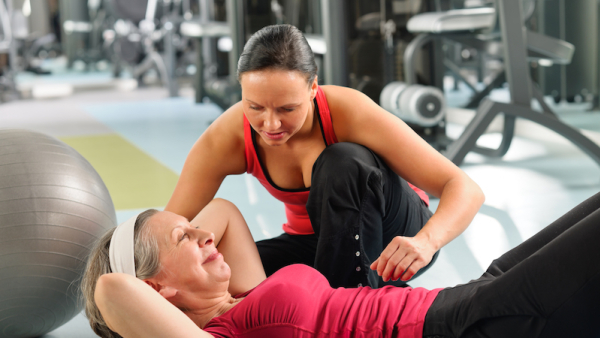 Personal Training in Bellevue - Balanced Bodyworks