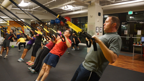 Fitness Bootcamp in Kirkland - Embody Health