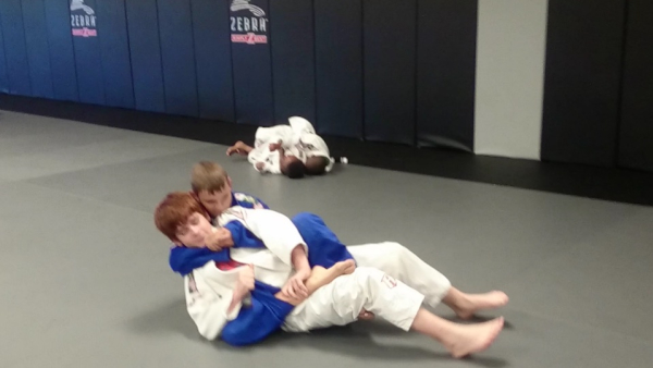 Kids Martial Arts in Charleston - Charleston Self-Defense & MMA