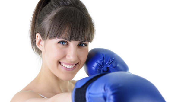 Fitness Kickboxing in Marlborough - Certain Victory Martial Arts & Fitness
