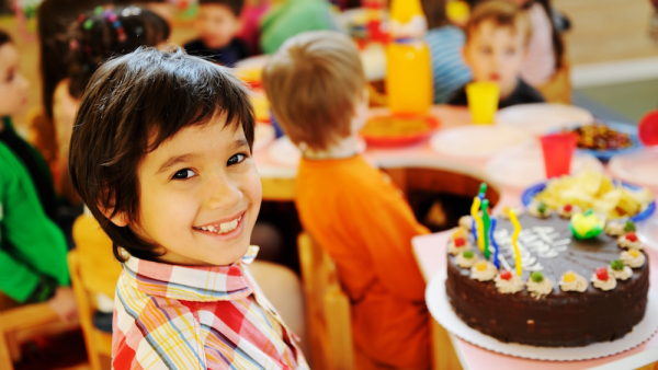 Birthday Parties in Colts Neck - Elite Martial Arts of Colts Neck