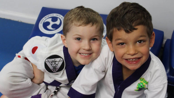 Kids Martial Arts  in Colts Neck - Elite Martial Arts of Colts Neck