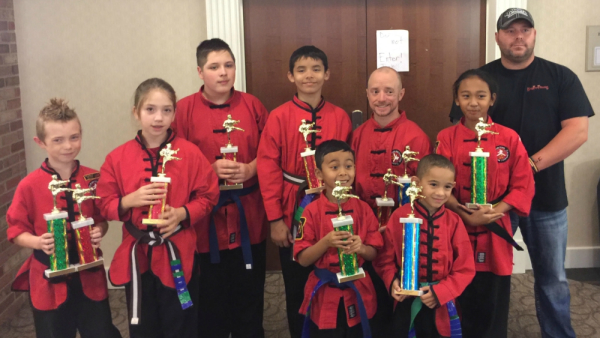 Kids Martial Arts in Rochester - Rochester Kung Fu And Fitness