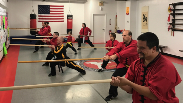 Self Defense in Rochester - Rochester Kung Fu And Fitness