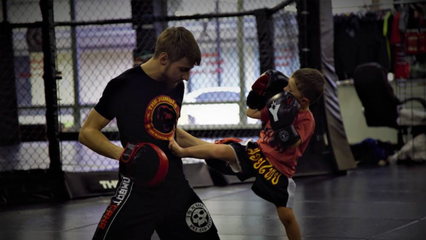 Kids Martial Arts  in Orlando - The Jungle MMA And Fitness