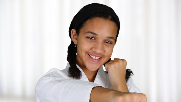 Teen Martial Arts  in Maryville - Church's Taekwondo America