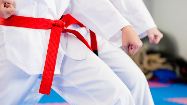 Adult Martial Arts in Maryville - Church's Taekwondo America