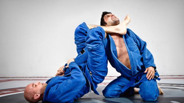 Gracie Jiu Jitsu  in Agawam - Royce Gracie Agawam