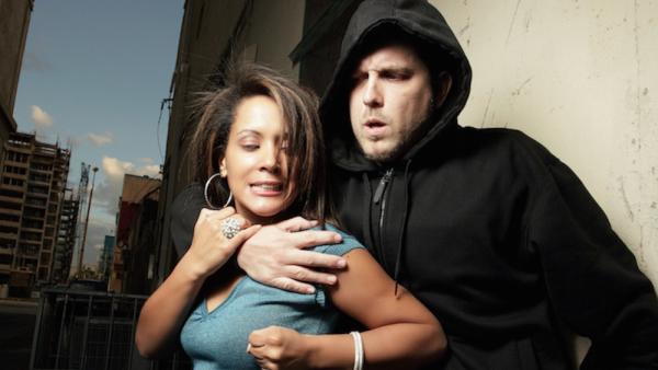 Womens Self Defense in Agawam - Royce Gracie Agawam