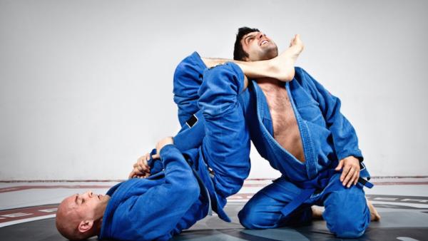 Brazilian Jiu Jitsu in Downtown Phoenix - Arizona BJJ