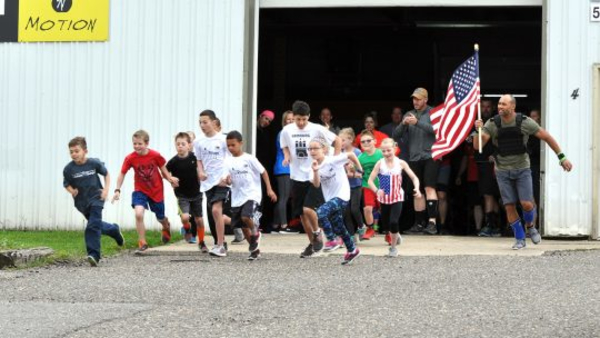 Kids Fitness in Delano - Crow River CrossFit
