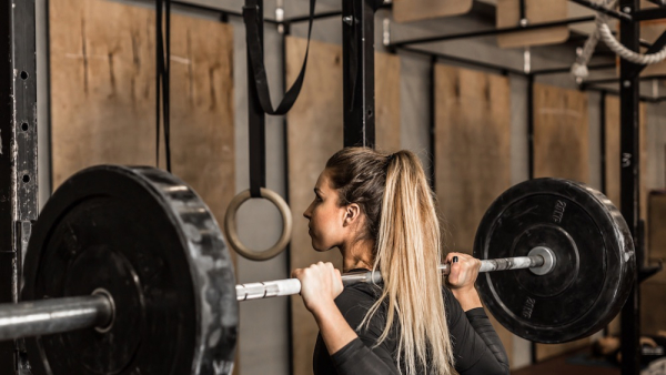 Strength And Conditioning  in Arlington - BodyByHack at BodyMassGym