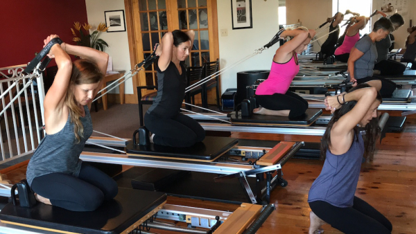 Group Training in Worcester - Bodymind Balance