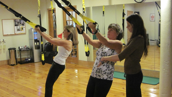 Rehabilitation in Worcester - Bodymind Balance