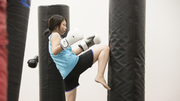 Muay Thai Kickboxing in Heathmont - Ultimate Martial Arts