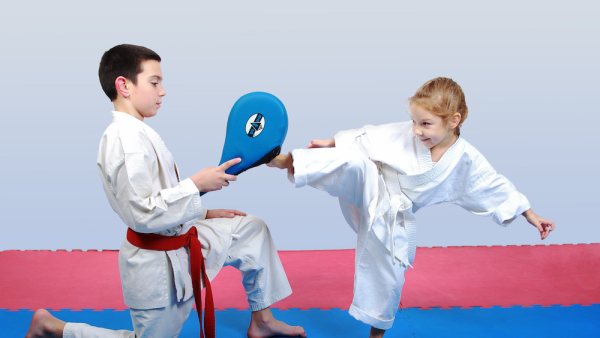 Kids Martial Arts  in Bogalusa - Busby's Family Karate