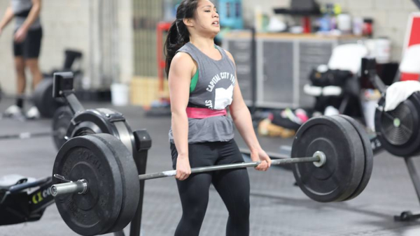CrossFit  in Columbus - Ohio Strength