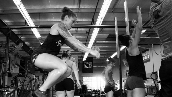 CrossFit  in Brandon - CrossFit BNI