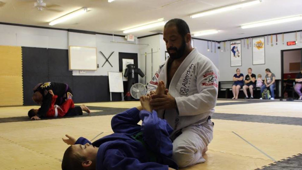 Kids Martial Arts  in Sumter - Keishidojo Martial Arts & Fitness Center