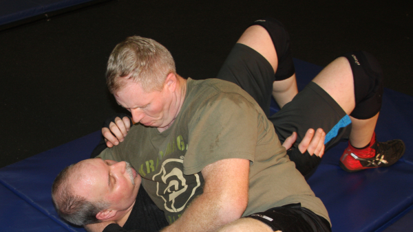 Law Enforcement Training in Salem - Krav Maga Salem