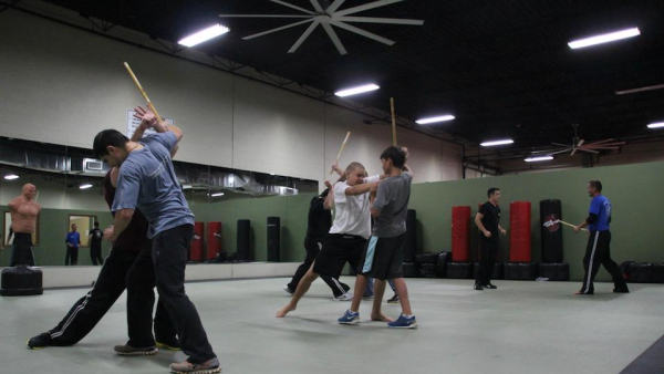 Krav Maga  in Buffalo Grove - Buffalo Grove Martial Arts