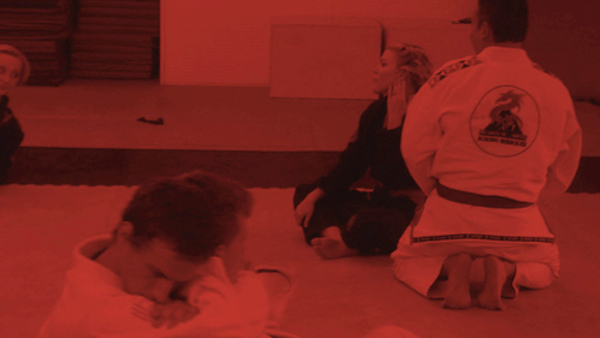 Brazilian Jiu Jitsu in Conway - 501 Martial Arts