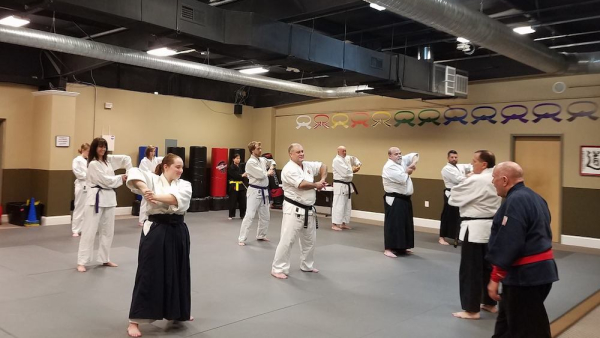 Martial Arts Wake Forest
